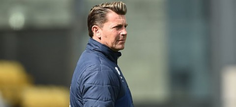 Colin Bell confirmed as the Head Coach for Team Ireland at the World University Games