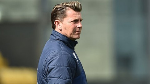 Republic of Ireland Head Coach Colin Bell names squad for Iceland friendly