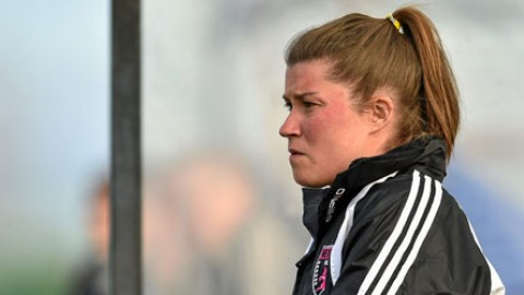 Wexford Youths Women manager Laura Heffernan hopes for more international recognition ahead of Shelbourne test