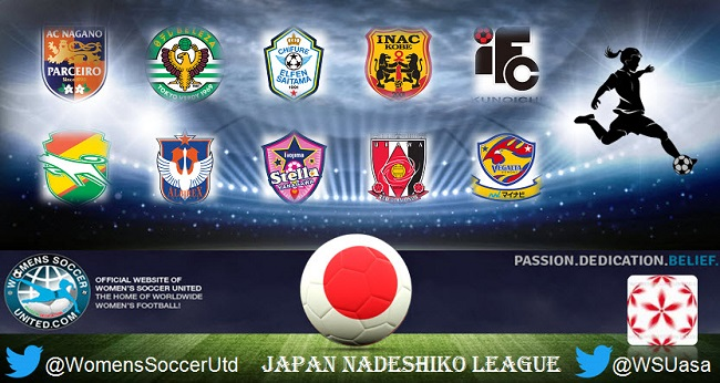 Japan Nadeshiko League 2017
