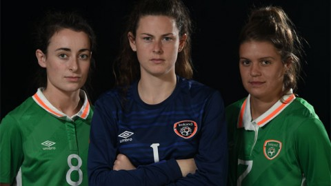Ireland WU19's ready for Elite Round in Limerick