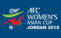 2018 AFC Women's Asian Cup