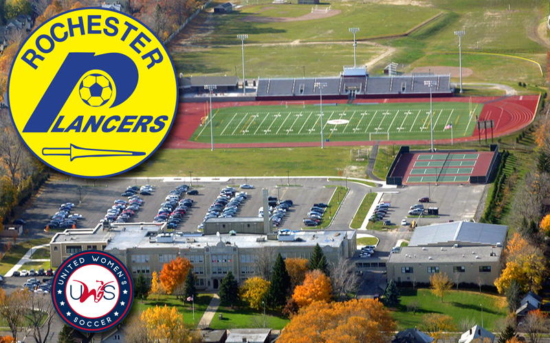 Rochester Lancers Return With Women's Side