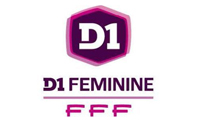 France Women's Division 1