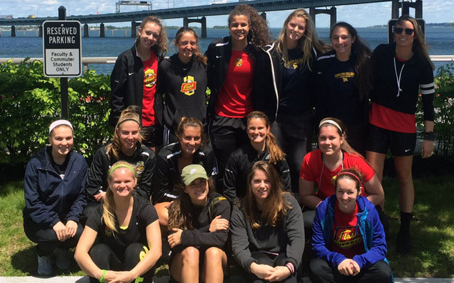 UWS EAST CONFERENCE WEEK 1 ROUNDUP: New York Surf opens campaign with win over the Western New York Flash