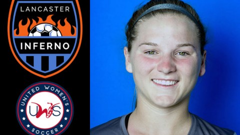 UWS East Conference Week 3 Roundup: Lancaster notch first win with thanks to four-goal Crawford