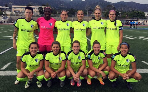 UWS West Conference Week 3 Roundup: Santa Clarita opens 2017 season in strong fashion in derby win