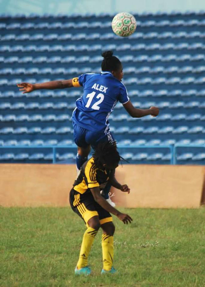 Nigeria Women's Premier League