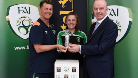 Continental Tyre WNL: Players of the Month honoured