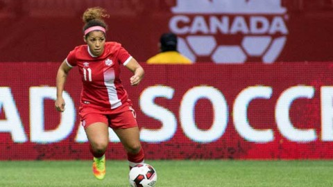 Match Preview: Canada face its CONCACAF rival Costa Rica on 8 June in Winnipeg