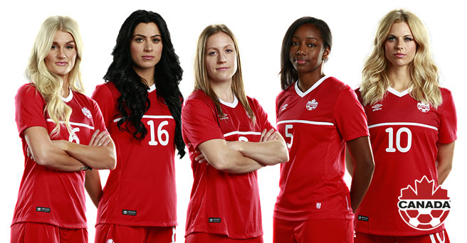 Canada Soccer to honour five retiring Women's National team players & Hall of Fame inductee