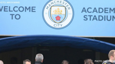 Claire Emslie joins Manchester City Women from Bristol City