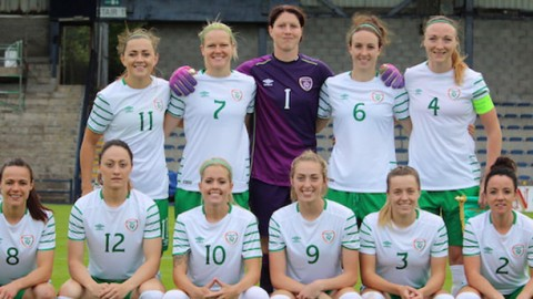 Match report: Scotland 1-0 Republic of Ireland – Late Murray header sees Ireland suffer defeat