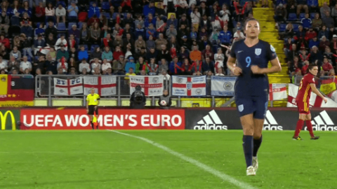 England's performance against Spain is further proof that they are serious contenders