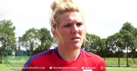 Euro 2017: Millie Bright and Karen Carney look ahead to Portugal clash