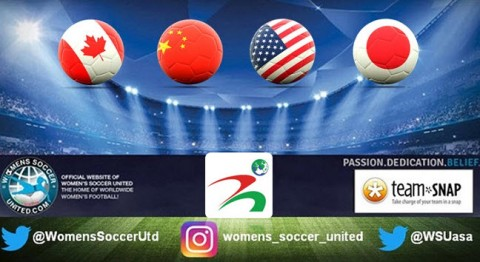 2017 edition of the CFA International Women's Youth Tournament