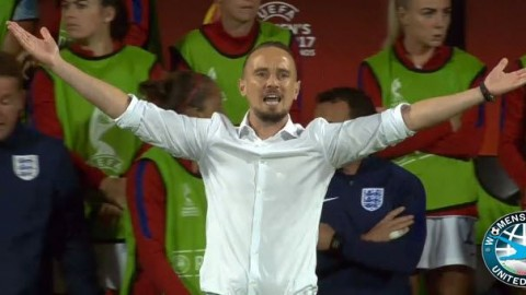 Euro 2017: Mark Sampson reflects on England's campaign