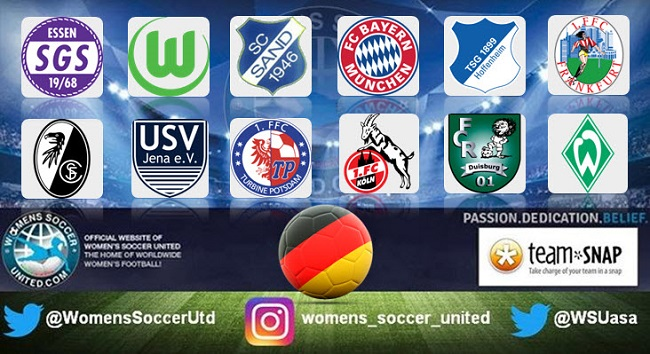 Alliance Women's Bundesliga
