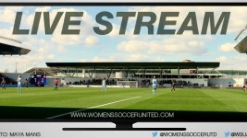 Live stream: Manchester City v Linköping | UEFA Women's Champions League quarter-final (1st leg)