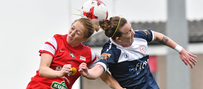 Shelbourne Ladies secure opening draw in UEFA Women's Champions League