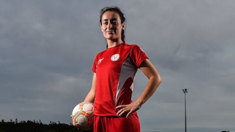 UEFA Women's Champions League: Shelbourne Ladies ready for European test