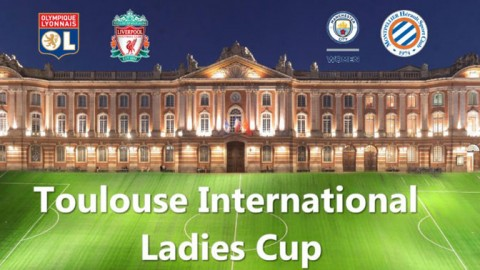 2017 Toulouse International Ladies Cup Fixtures