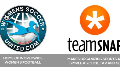 Women's Soccer United and TeamSnap extend partnership