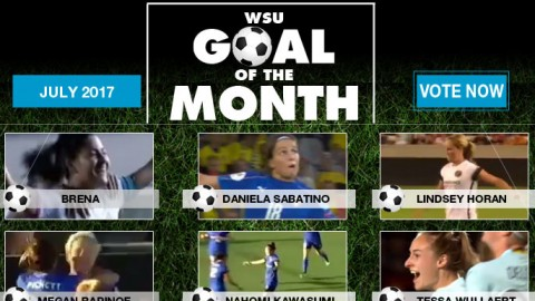 VOTE: July's WSU Goal of the Month