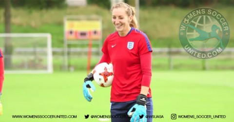 Euro 2017: Steph Houghton and Siobhan Chamberlain relishing Netherlands semi-final