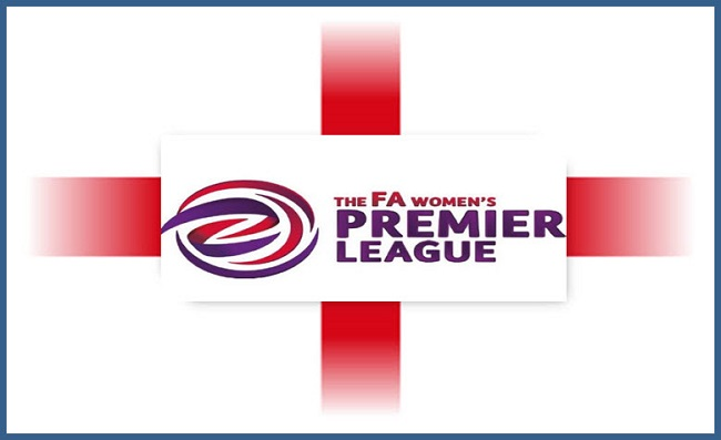 fa womens pre league logo