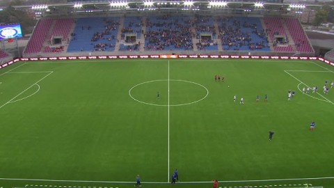 Record Crowd for Vålerenga's Women's team in Norway's Toppserien