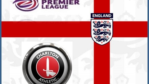 Charlton Athletic WFC Lead FA Women's Southern Premier League