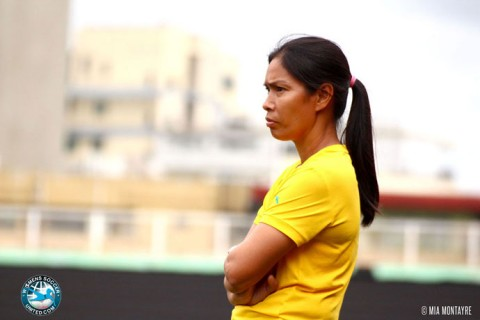 EXCLUSIVE INTERVIEW: Philippines coach Let Dimzon looks back on subpar Southeast Asian Games