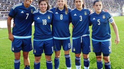 Unacceptable working conditions enforced on Argentina Women's National Team