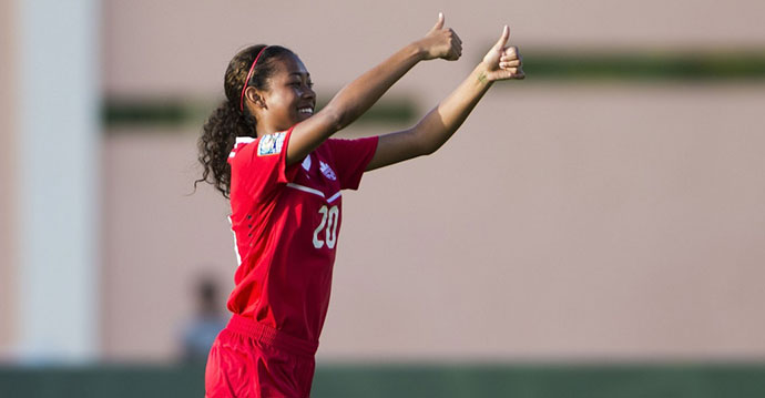 Canada Soccer Women's U-17 National EXCEL Program invites 26 players into camp