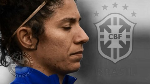 Cristiane is back…. 'I believe I will have many more people happy with my return than disappointed.'