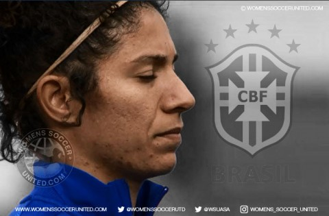 Cristiane, Rosana and Fran announce early retirement following Brazil WNT controversial coaching staff change.