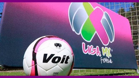 The Inaugural Mexican Liga MX Femenil 2017