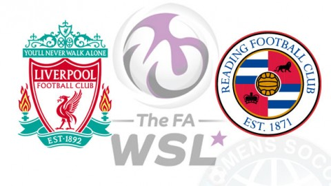 Reading claim victory at Liverpool