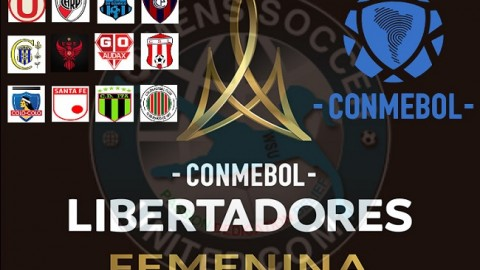 CONMEBOL Libertadores Femenina 2017 Tournament 7th to 21st October