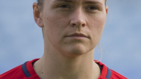 Norway international midfielder, Ingvild Isaksen embarks on Italian job
