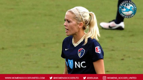NC Courage Advances to NWSL Championship with 1-0 Victory Over Chicago in front of a record crowd of 10,017