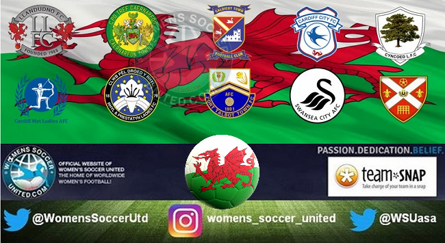 Wales Women's Premier League