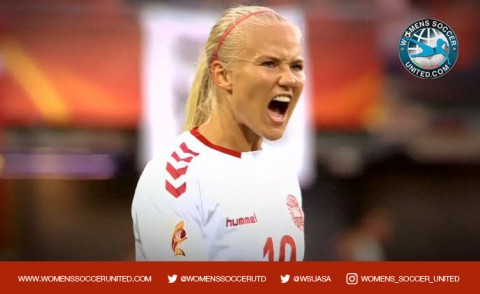Reports that Denmark will not play this week's 2019 FIFA Women's World Cup qualifier against Sweden