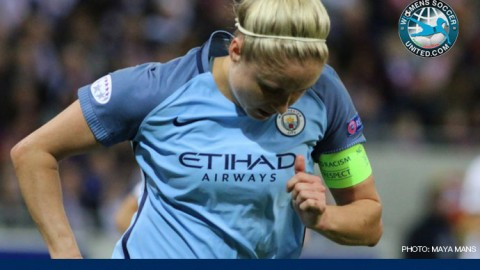 Match preview: Manchester City v St. Pölten | UEFA Women's Champions League, Round of 32 (2nd leg)