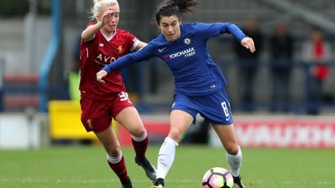 Karen Carney – We fear no-one