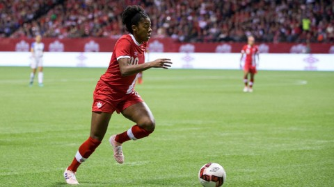 Canada Women's National Team set to take on Norway in final international friendly match of 2017