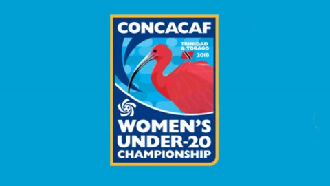 Defending champions, USA Opens 2018 CONCACAF Women's Under-20 Championship on Jan. 19 against Nicaragua