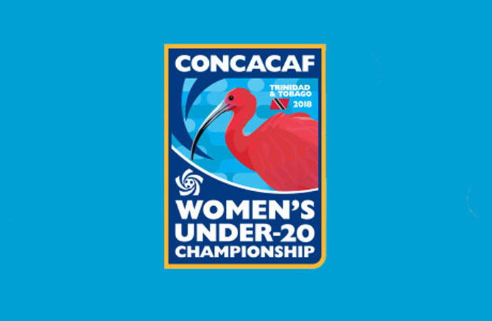 2018 CONCACAF Women's Under-20 Championship
