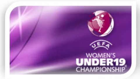 UEFA Women's U-19 Championship 2018/19 Qualifying Round Group Draw